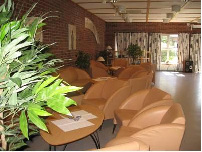 Fredriksten Hotell, Halden