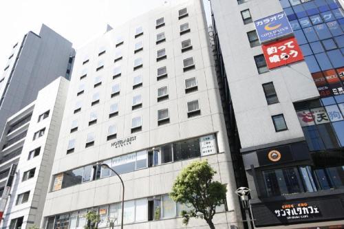 Hotel Abest Meguro / Vacation STAY 71363, Meguro