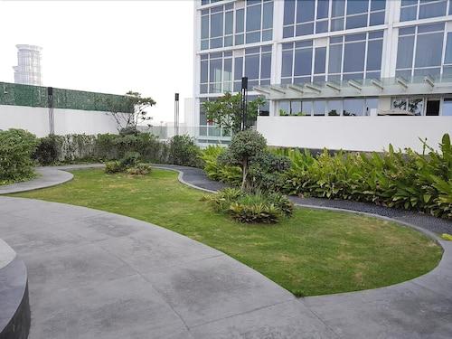 Exclusive stay in U residence 2, Tangerang