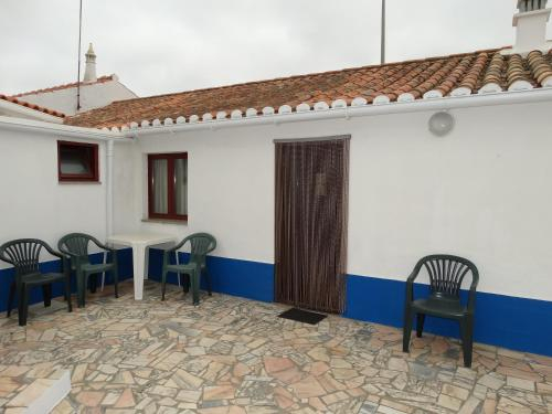 Casa Campo e Praia, Aljezur