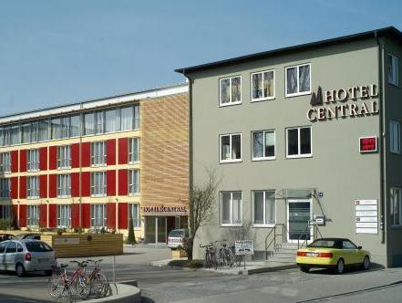 Hotel Central Regensburg CityCentre, Regensburg
