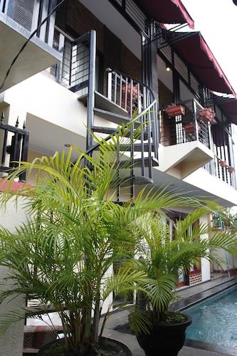 De Roeks Villa By Soscomma, Badung