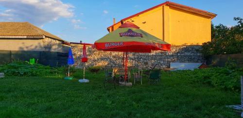 Casa Enka, Costinesti