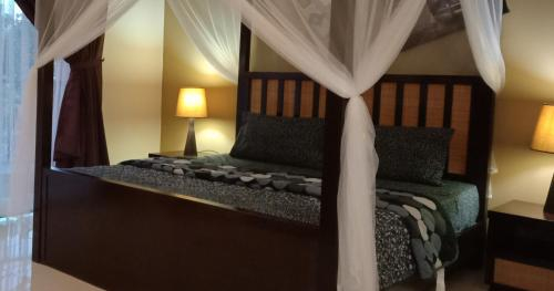 Turu Rooms @ Gold Coast Morib, Kuala Langat