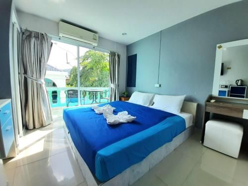 The Villa Residences Resort, Pulau Phuket