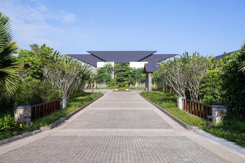 Pullman Ciawi Vimala Hills Resort Spa and Convention, Bogor