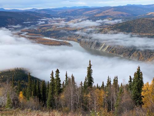 Dawson Lodge, Yukon