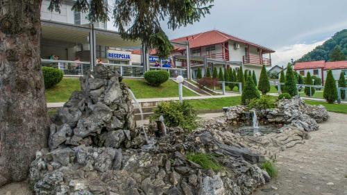 Motel Predejane, Leskovac