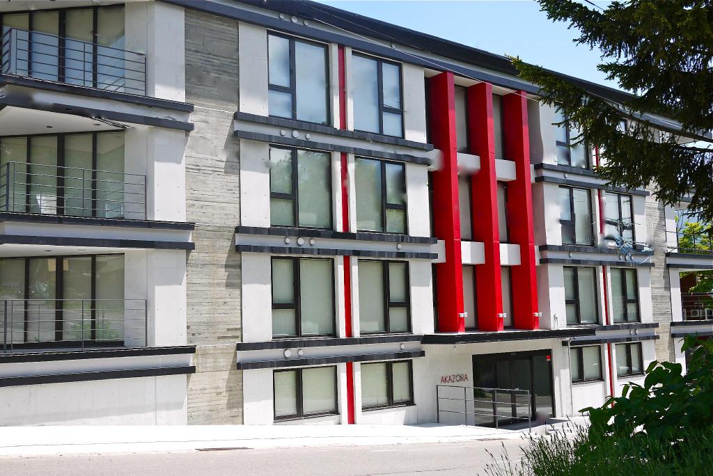 Private Apartments AKAZORA, Kutchan