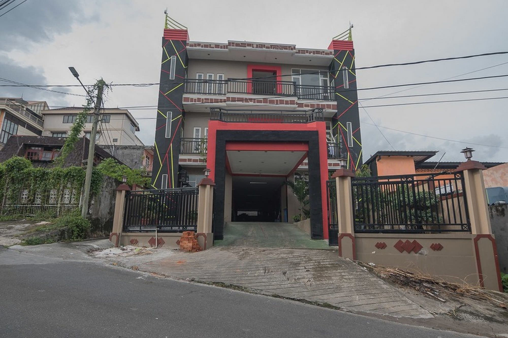 RedDoorz near E Walk Mall Balikpapan, Balikpapan