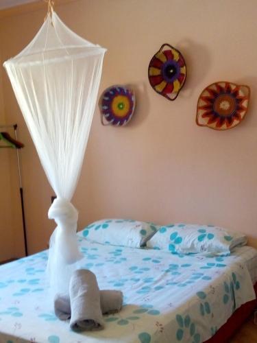 Family house 2 bedrooms, 2 sdb, near Center of Nador & Airport, Nador