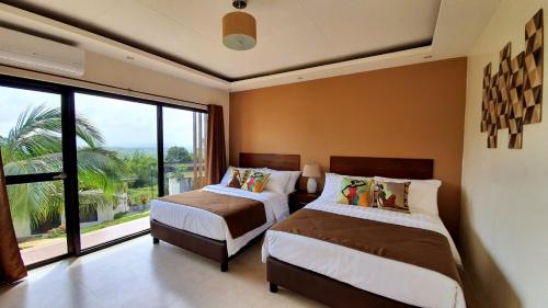 Spacio Caliraya Bed & Breakfast, Lumban