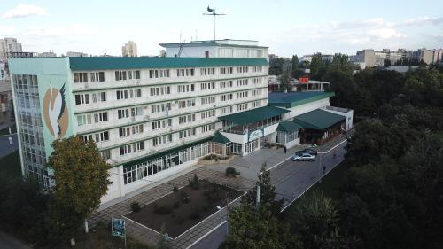 Гостиница Аист,