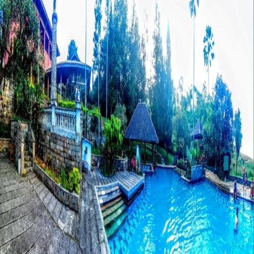 Villa SASKY CIATER HIGHLAND, Subang