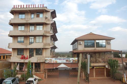 Alpha Hotel Ltd, Geita