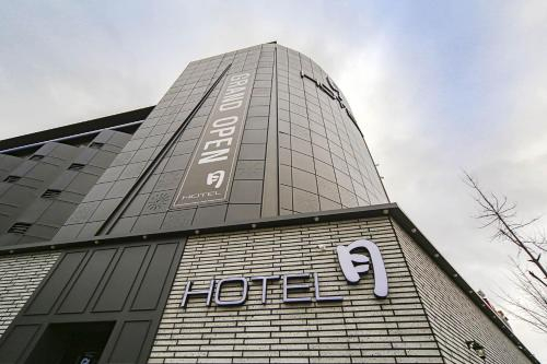 WOL Hotel, Ansan
