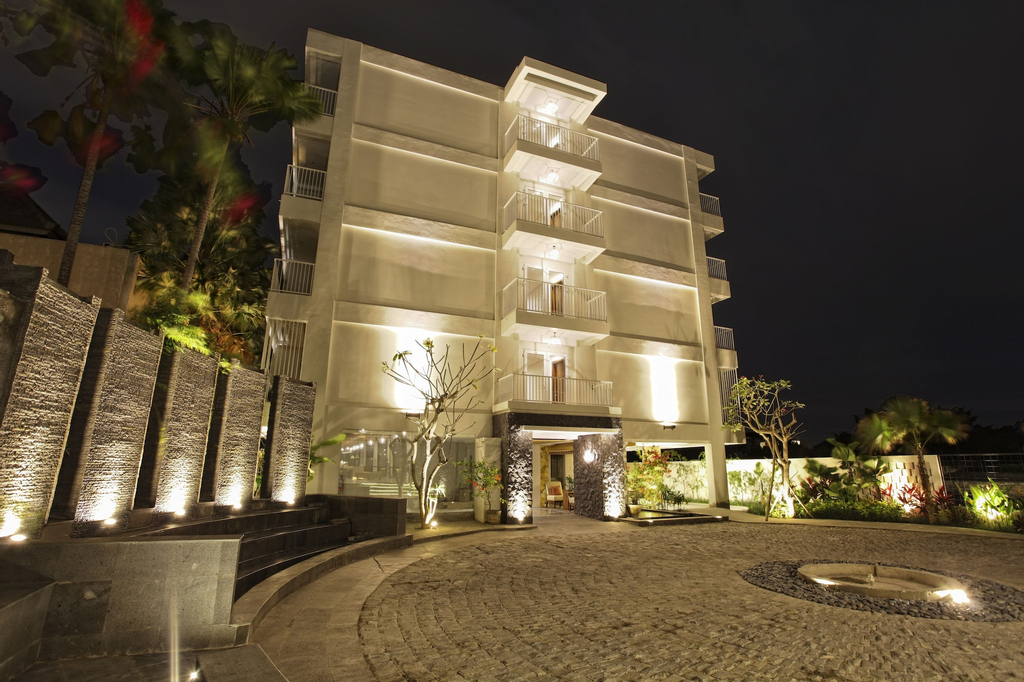 Paragon Hotel Seminyak, Badung