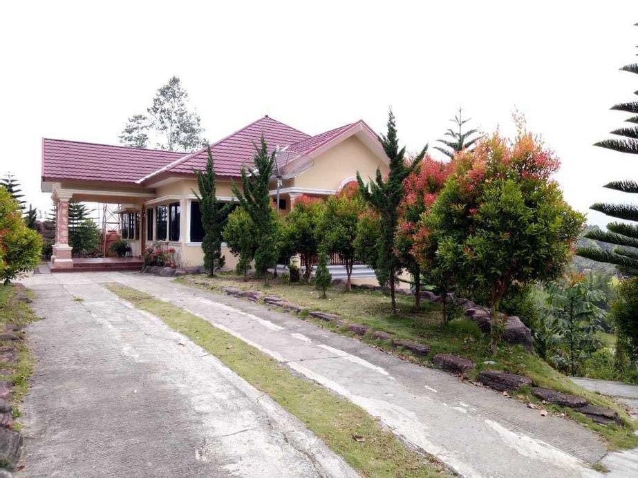 Aldeoz Dempo Pagar Alam Villa Sumsel, Pagar Alam