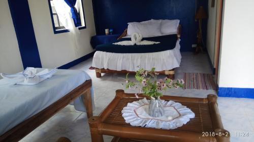 Nipa Hauz Beach Resort, San Jose