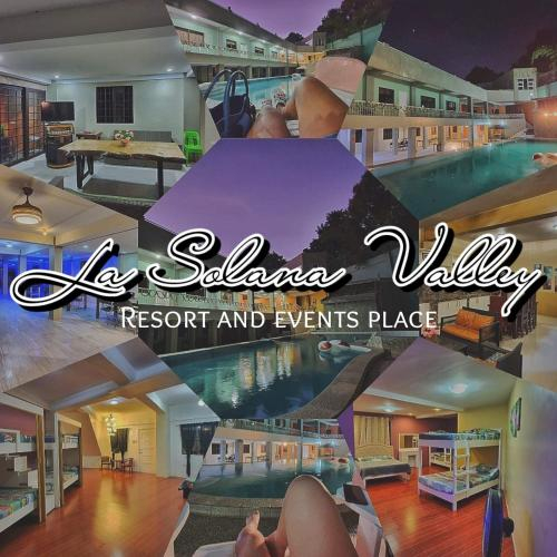 LSV Private Resort, Antipolo City