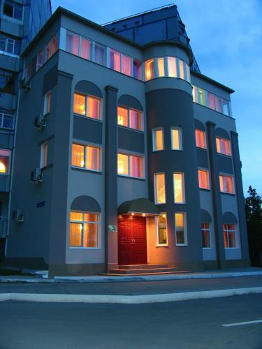 Hotel Premiera, Tula