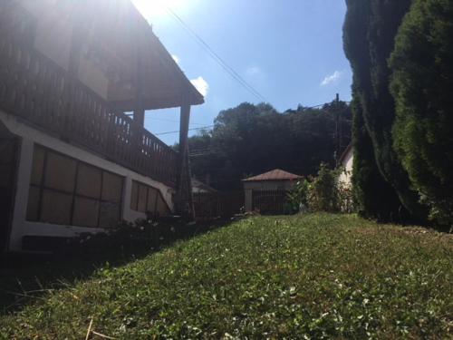 Casa Anomis, Calimanesti
