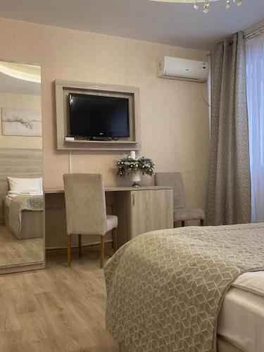 Hotel Schekino, Shchekinskiy rayon
