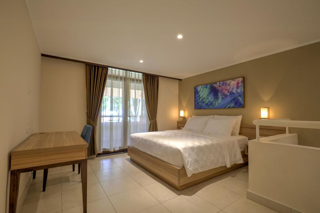 Mambruk Hotel Anyer, Serang
