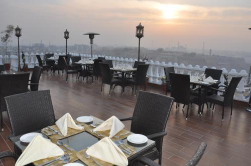 Fort continental Hotel Peshawar, Peshawar
