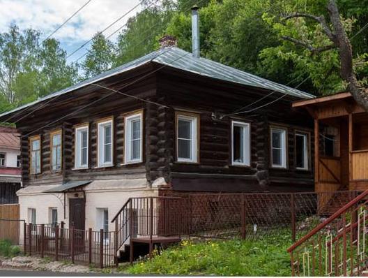 Volzhskaya Dacha, Privolzhskiy rayon