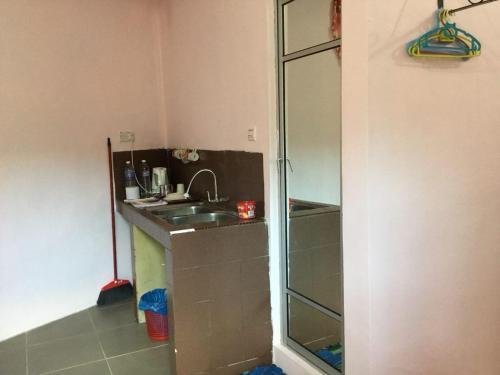 Family Double Room (Pakej I), Semporna