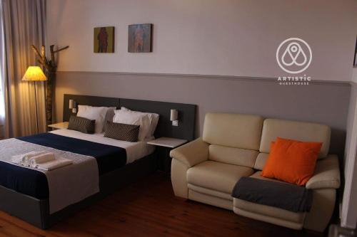 ArtisticGuesthouse, Tomar