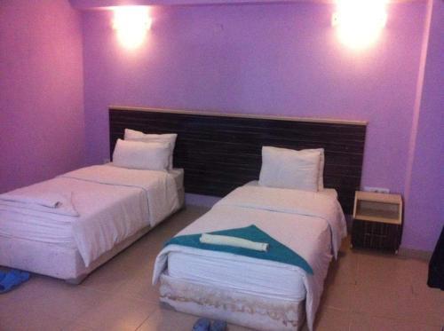Hole Hotel YILDIZ TERMAL, Kozluk