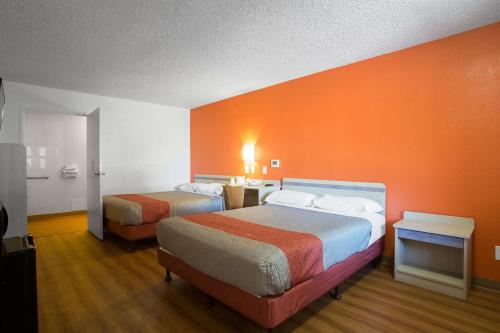 Motel 6-Kingman, AZ - Route 66 West, Mohave
