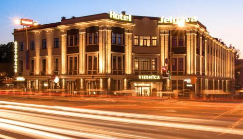 Hotel Jelgava, Jelgava