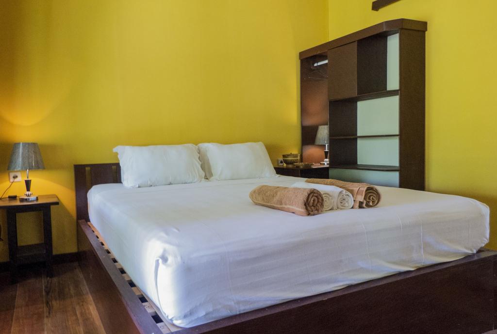 Honeyst Bungalow, Lombok