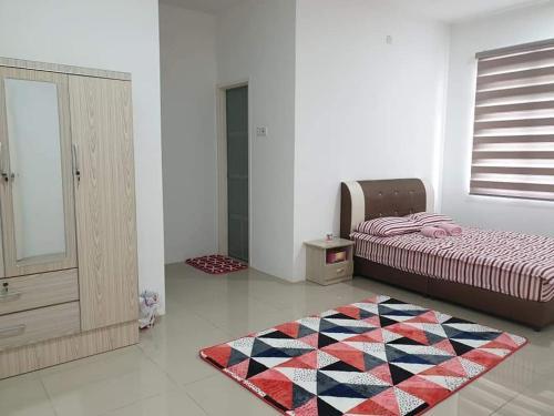 A home to stay homestay, Kuala Muda