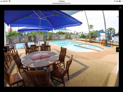 Rainbow Bay Beach & Dive Resort, Siquijor