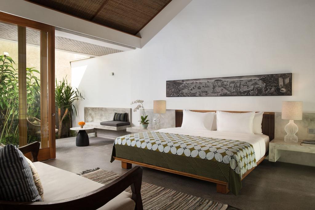 Atelier TE Designer Guesthouse, Denpasar