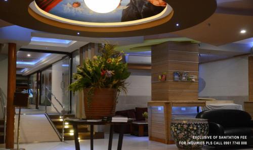 Sprout Rooms, Quezon City