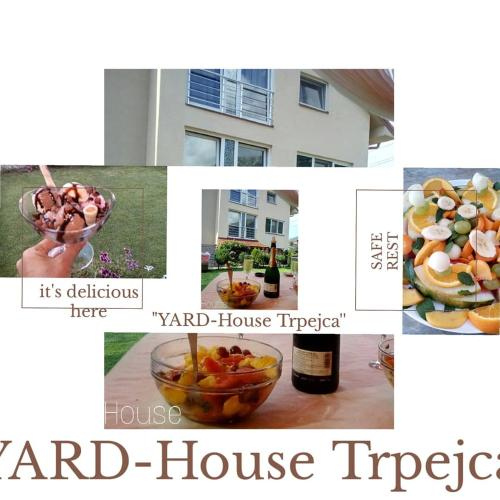 Yard House Trpejca,