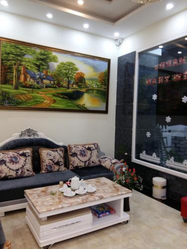 Hoang Quan Hotel, Đà Lạt