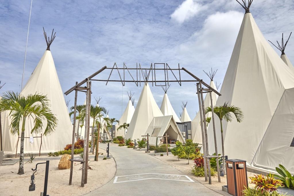 The ANMON Resort Bintan, Bintan