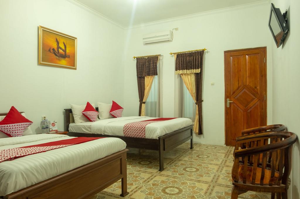 OYO 609 MS Hotel Pangandaran, Pangandaran