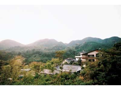 Kannon Onsen, Shimoda