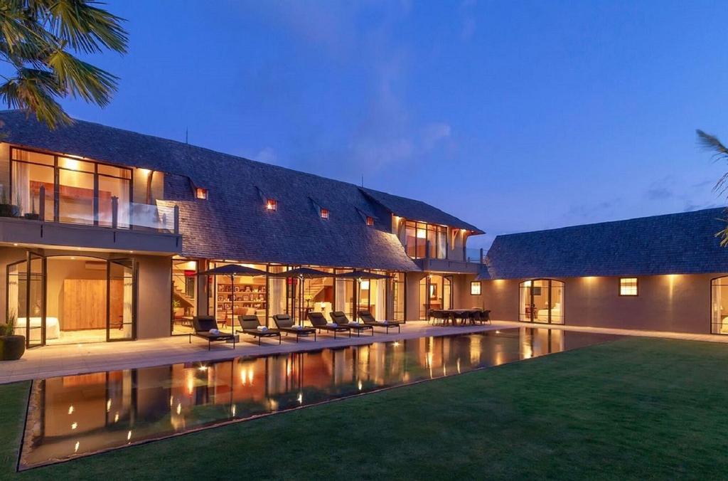 Villa Nehal, Badung
