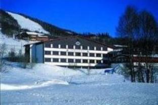 Geilo Hotel, Hol