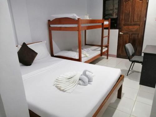 Sheryl May Inn, El Nido