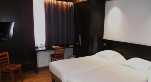 Cottage Logis Hotel - Restaurant, Esch-sur-Alzette