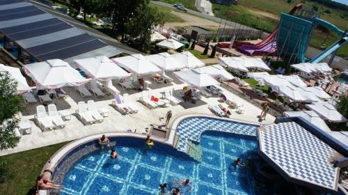 Hotel President SPA, Sanmartin